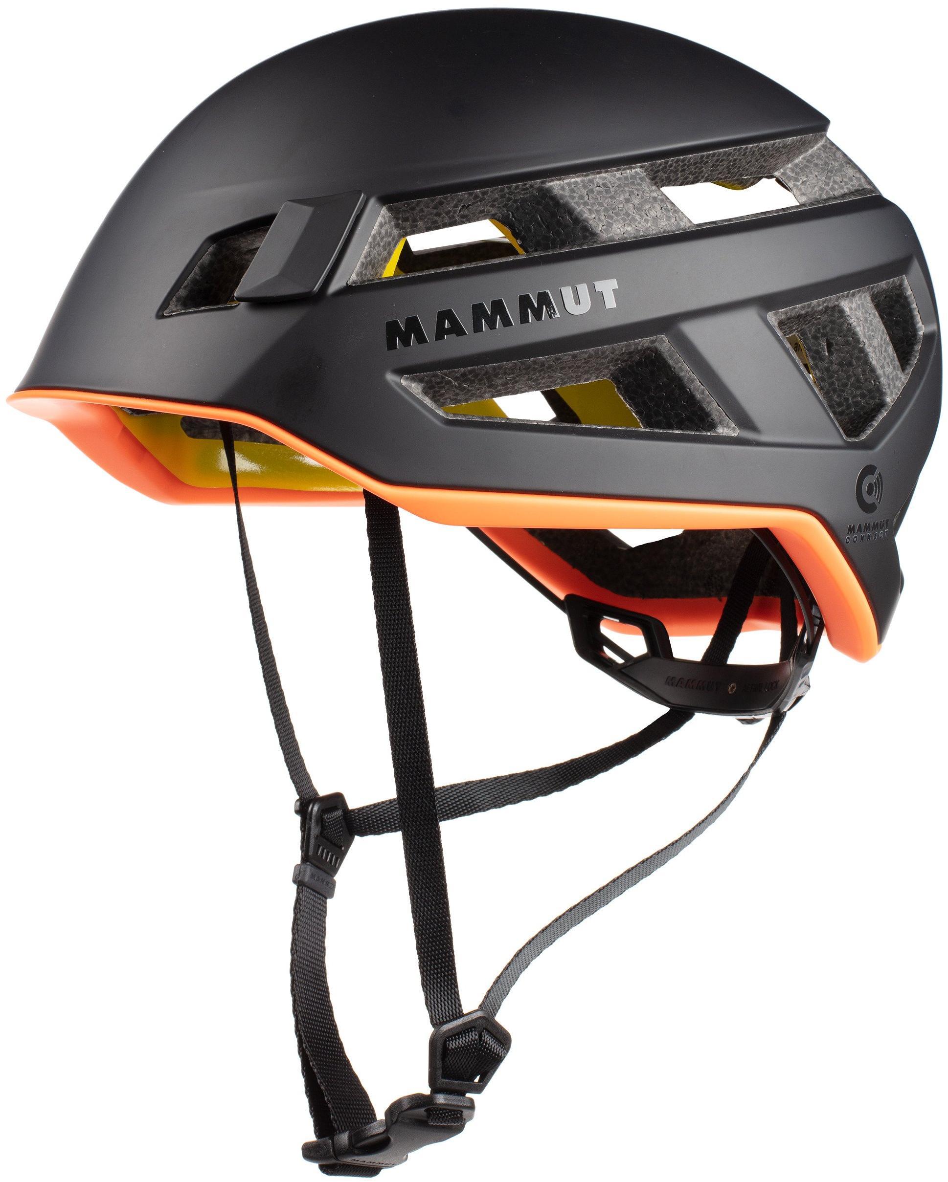 Mammut Crag Sender MIPS Helmet 52-57 cm