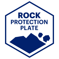 Rock Protection Plate