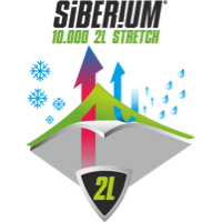Siberium 10000 2L STRETCH