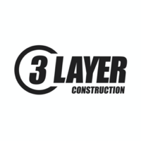 3 Layer Construction