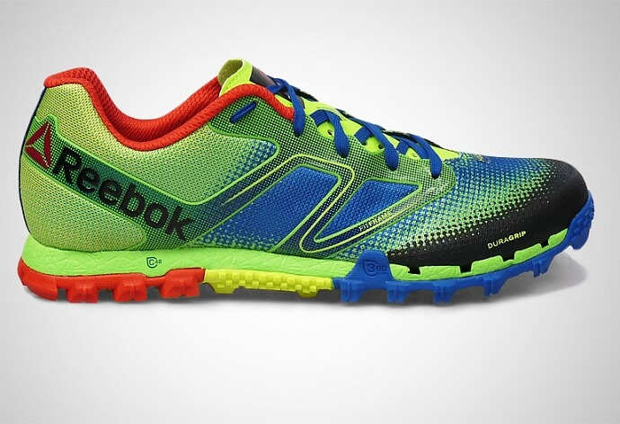 TEST Reebok All Terrain Super