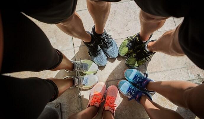 fb667e991fe Jak vybrat běžeckou botu